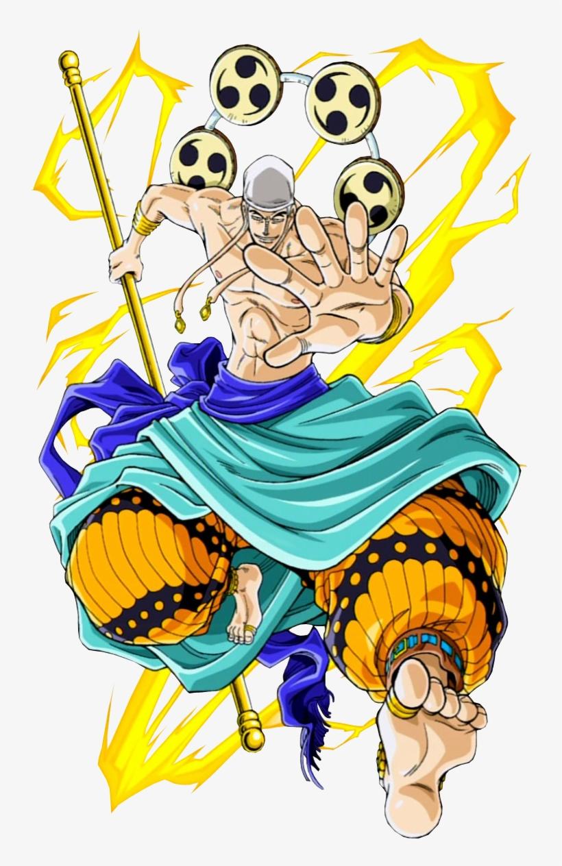 "Keputusan dewa dan hasrat nami !"" episode 185: One Piece Wallpaper Download Film One Piece Luffy Vs Enel"