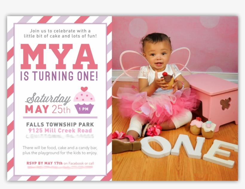 1st birthday invitation wording d0dg