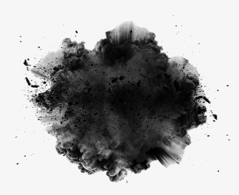 Texture Png Background Transparent Smoke