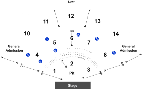 small resolution of xfinity center hartford seating chart