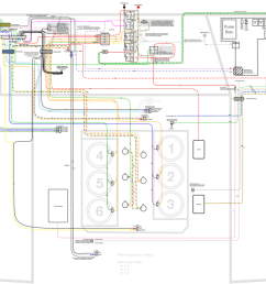 delorean efi wiring amp research step wiring diagram 1000x829 png download [ 996 x 819 Pixel ]