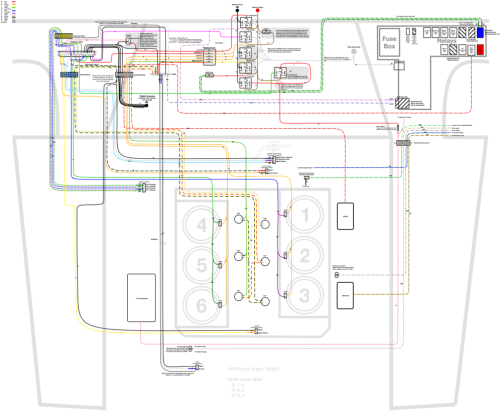 small resolution of delorean efi wiring amp research step wiring diagram 1000x829 png download