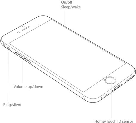 Iphone 6 Schematic / Mm 9974 Iphone Diagram Download