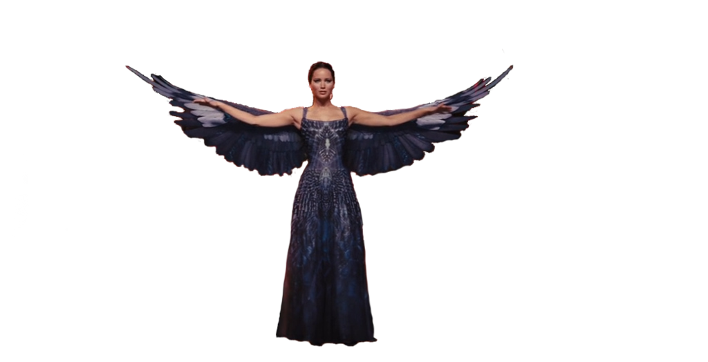 Mockingjay Transparent Pictures To Pin On Pinterest