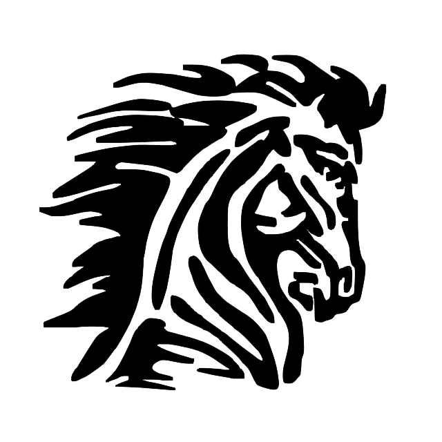 Mustang Horse PNG Clipart  PNG Mart