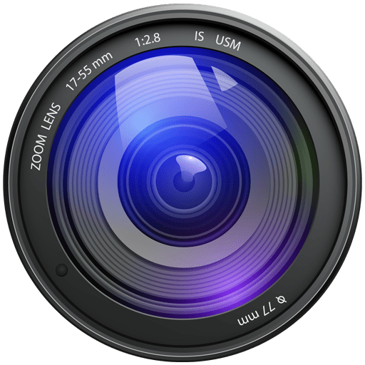 Photography camera logo png photography ca   ball labs   clipart library. Video Camera Lens PNG Photos   PNG Mart