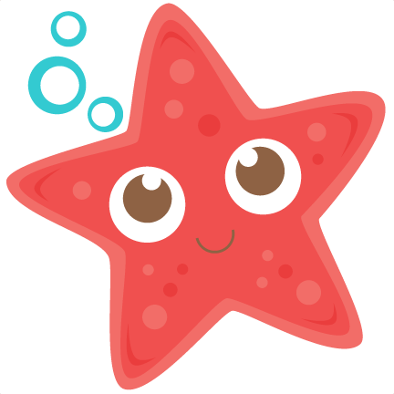 Image result for starfish clipart transparent