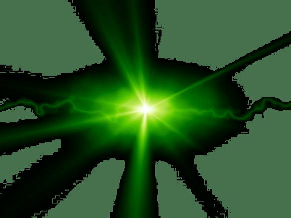 Green Light Transparent Background PNG Mart