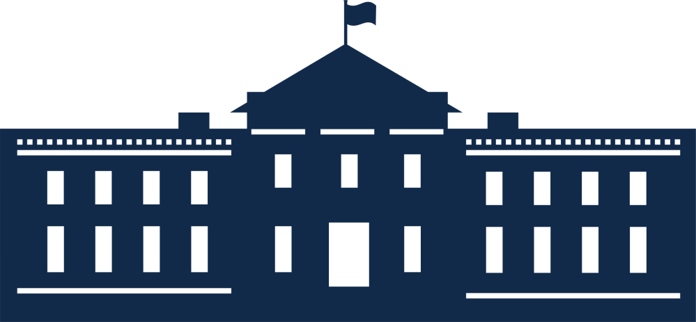 White House PNG File