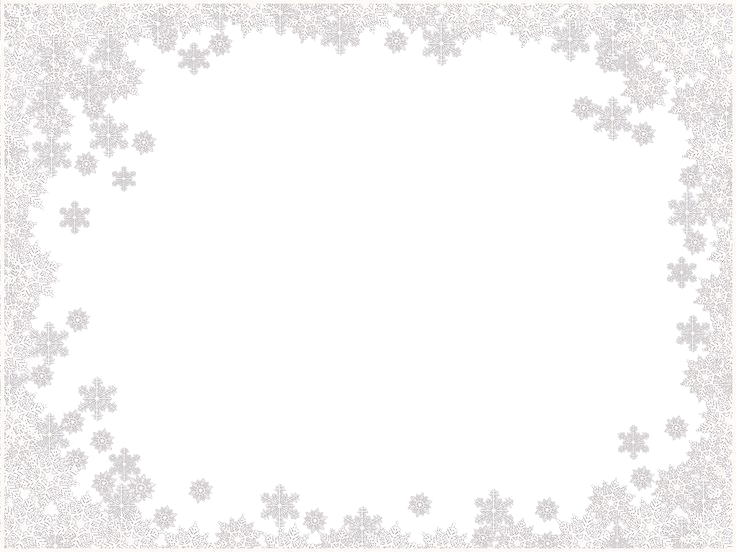 Frosty Fall Fields Wallpaper White Border Frame Png Photos Png Mart