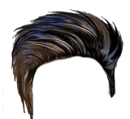 Hair Png Picsart Download