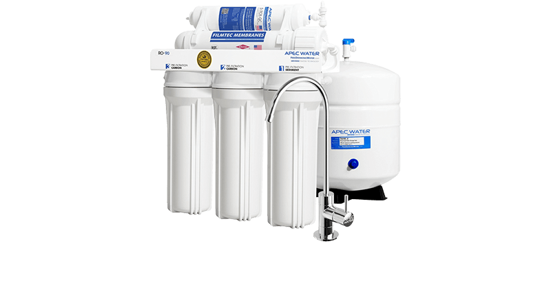 Reverse Osmosis Water Purifier PNG Clipart | PNG Mart