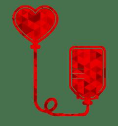 blood donation png pic [ 1000 x 1000 Pixel ]