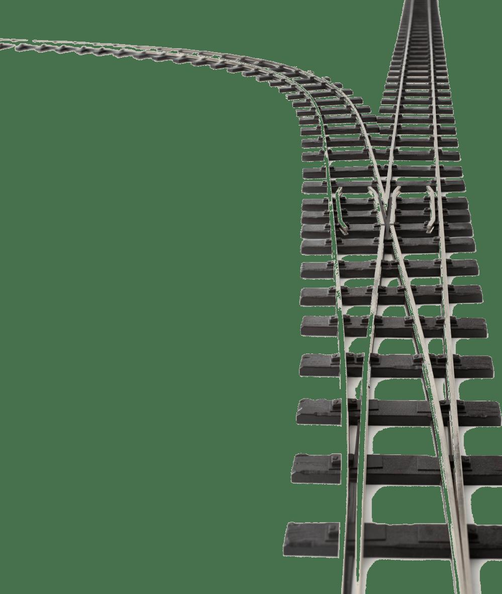 medium resolution of railroad tracks png transparent file
