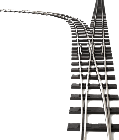 small resolution of railroad tracks png transparent file