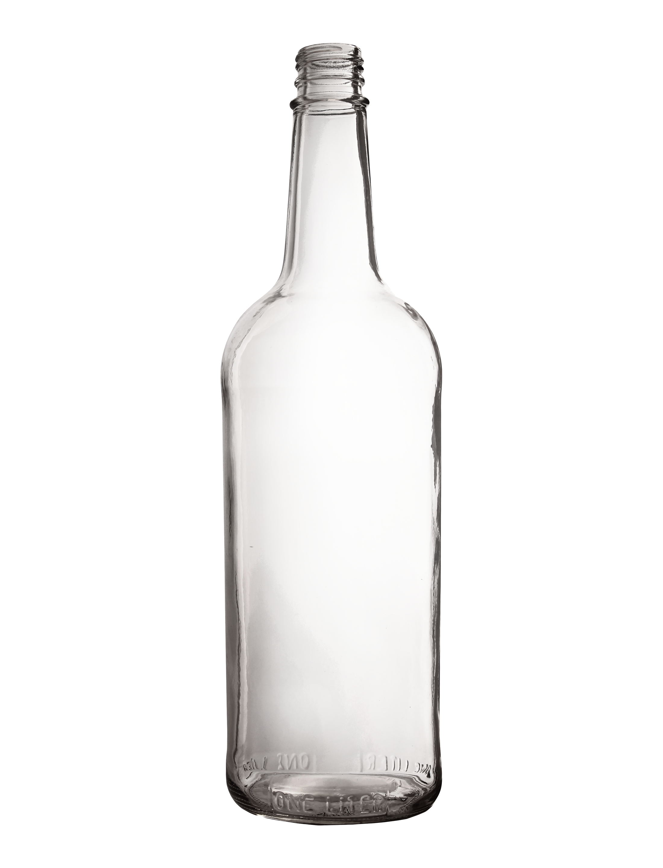 Glass Bottle Png