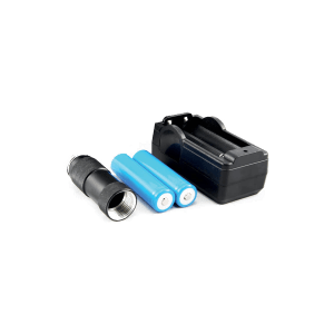 Kit extension pour batteries de Feiyu G100 et G4Plus