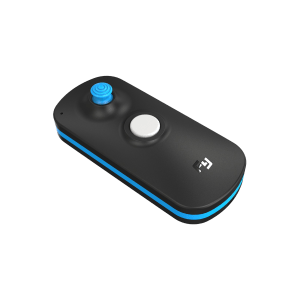 Micro wireless remote control