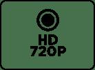 Vidéo HD : 720p