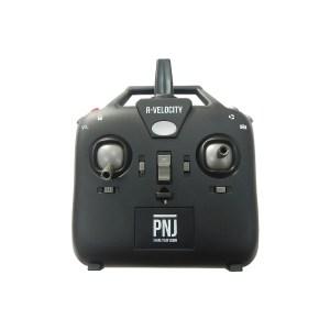 Radiocommande pour drone de course R VELOCITY