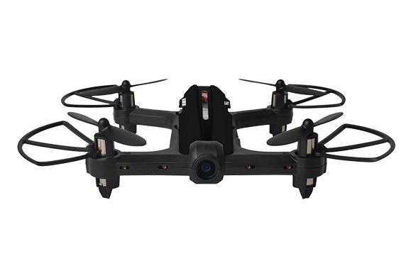Votre drone s'adapte également à votre niveau grâce à ses…