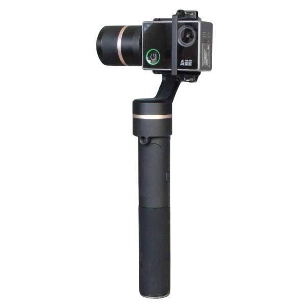 Kit pro de la vidéo : votre caméra Lyfe Titan et son stabilisateur G5