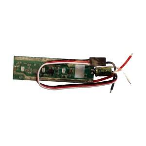 LED rouges pour DR-100