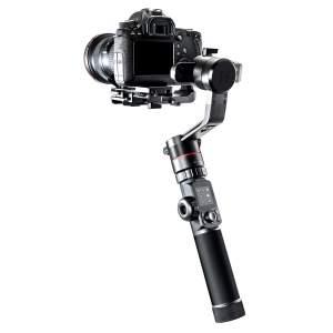 Stabilisateur AK4000 pour Reflex et Hybrides by Feiyu Tech
