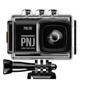 Caméra 4K PNJ90 + sa mallette d'accessoires