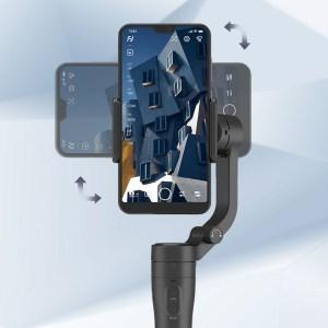 Stabilisateur smartphone pliable Feiyu Vlog Pocket