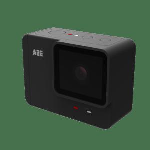 Caméra à lentille stabilisée Lyfe Magic d'AEE