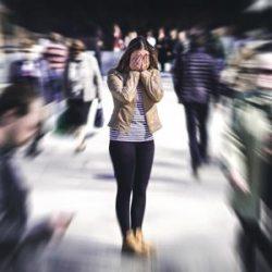 Phobies et angoisses