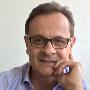Joseph Perri