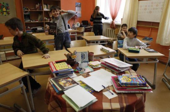 В России появится энциклопедия сельских школ