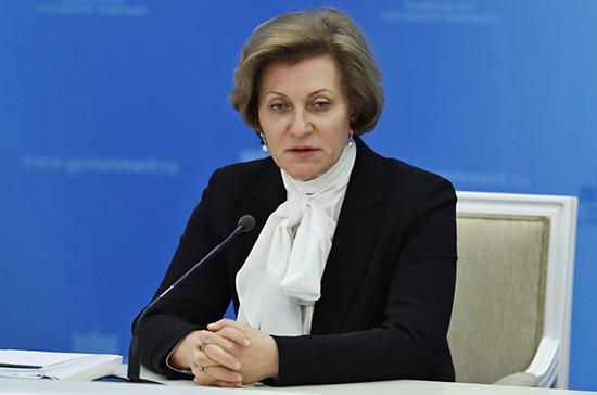 Попова не исключила принятия «иных мер» по коронавирусу