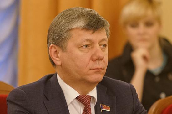 Депутат назвал ожидаемым решение Польши наложить штраф на «Газпром»