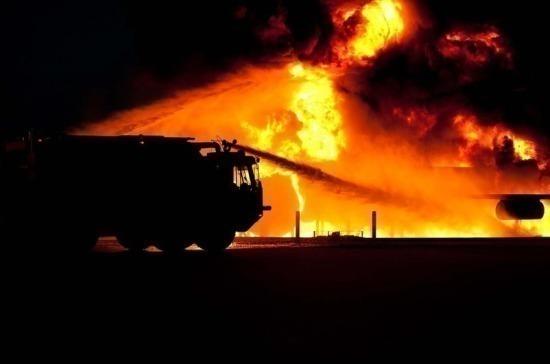 Умерла одна из пострадавших при взрывах на военных складах под Рязанью