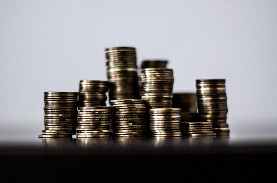 Законопроект об уменьшении доходов Центробанка от продажи доли в Сбербанке прошёл первое чтение