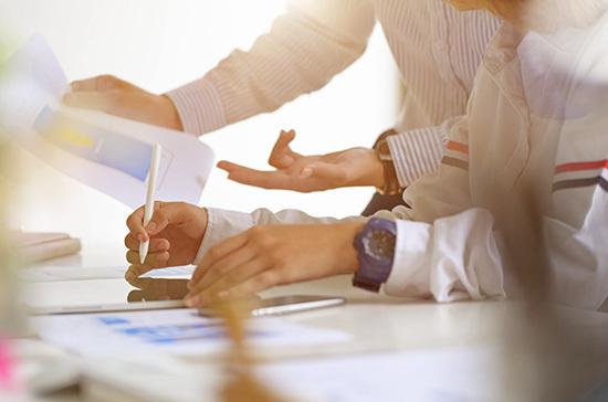 К предоставлению экспортных услуг для МСП предложили внедрить комплексный подход