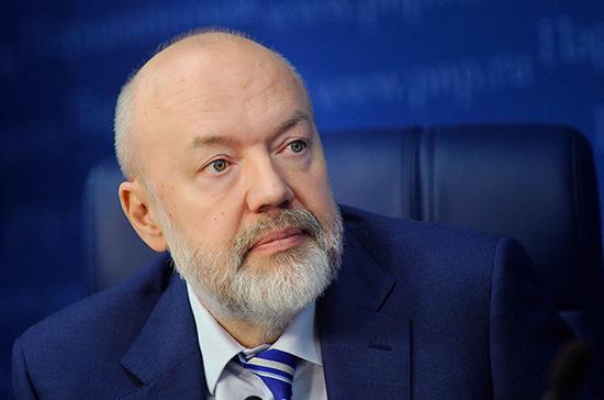 Крашенинников: проверки всех сенаторов и депутатов на иностранное гражданство не будет