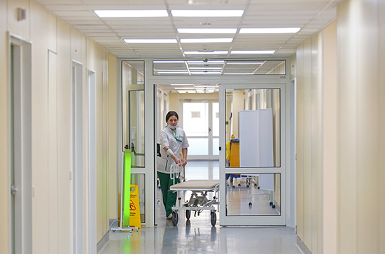 В Москве за сутки скончался 71 зараженный коронавирусом