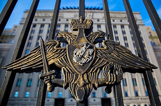 Минобороны: в Карабахе развёрнуты все посты и штаб миротворцев