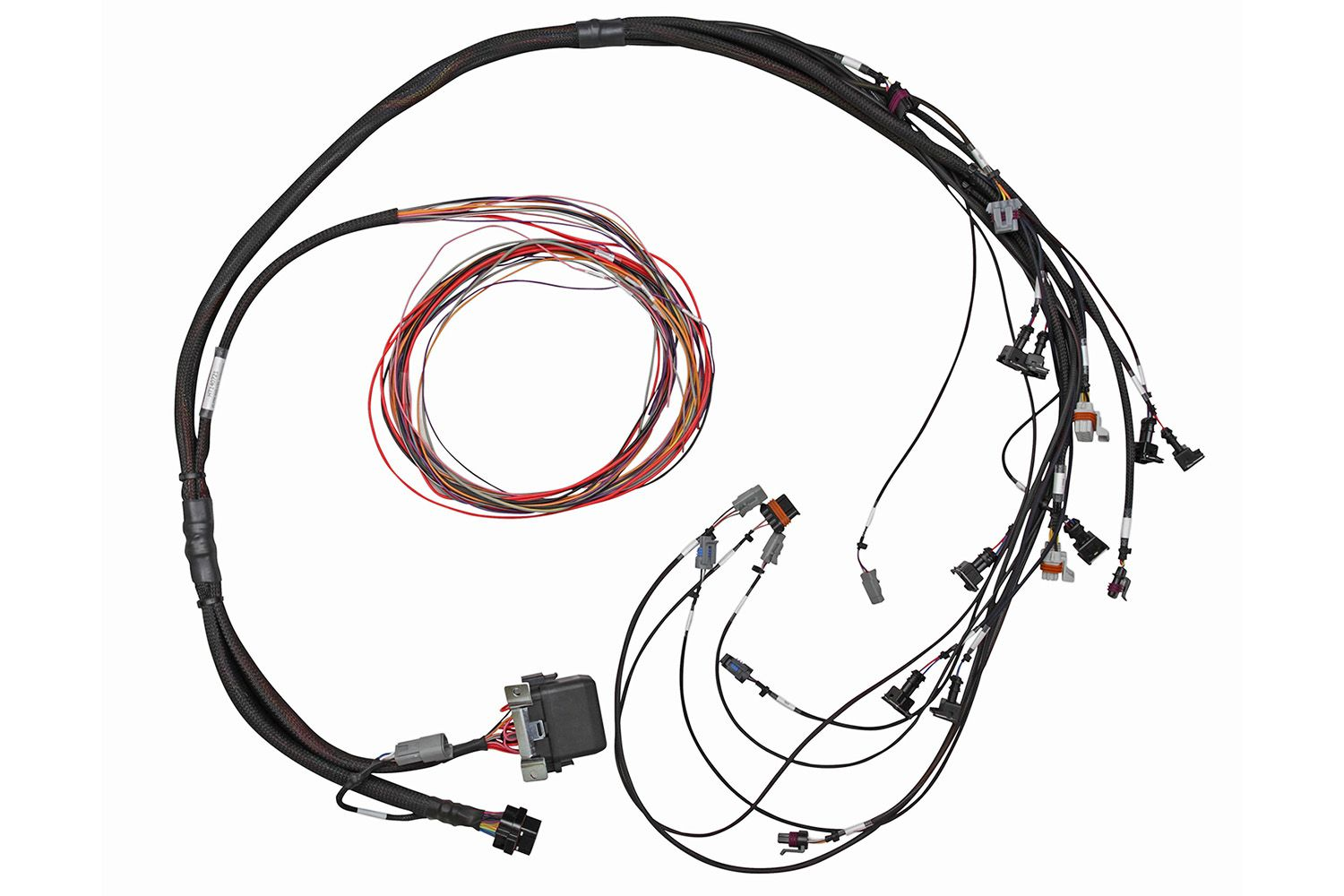 Elite 950 GM GEN IV LS2 & LS3 non DBW engine harness