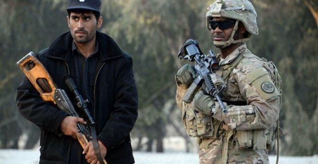 तालिबान आतङ्ककारीको कब्जामा रहेका छ सैनिकको उद्धार