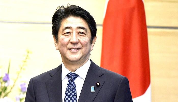 जापानका प्रधानमन्त्री चीन जाने
