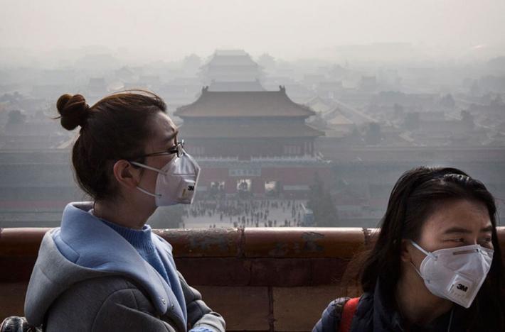 वायु प्रदुषणका कारण बर्षेनी छ लाखको मृत्यु