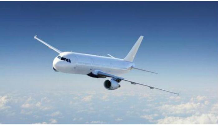 उडिरहेको विमानबाट खसेर एक व्यक्तिको मृत्यु