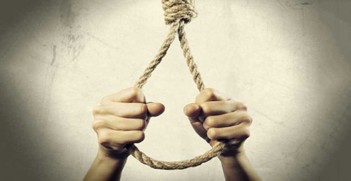 गरीबीका कारण श्रीमानले आत्महत्या गरेपछि श्रीमतीसहित पाँच छोराछोरीको बिचल्ली