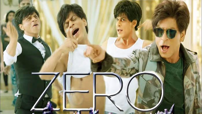 शाहरुख खानको जन्मदिनमा बहुप्रतिक्षित चलचित्र 'जिरो'को ट्रेलर रिलिज हुँदै