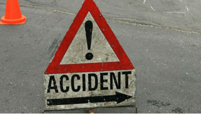 पिकअप दुर्घटनामा चालकको मृत्यु
